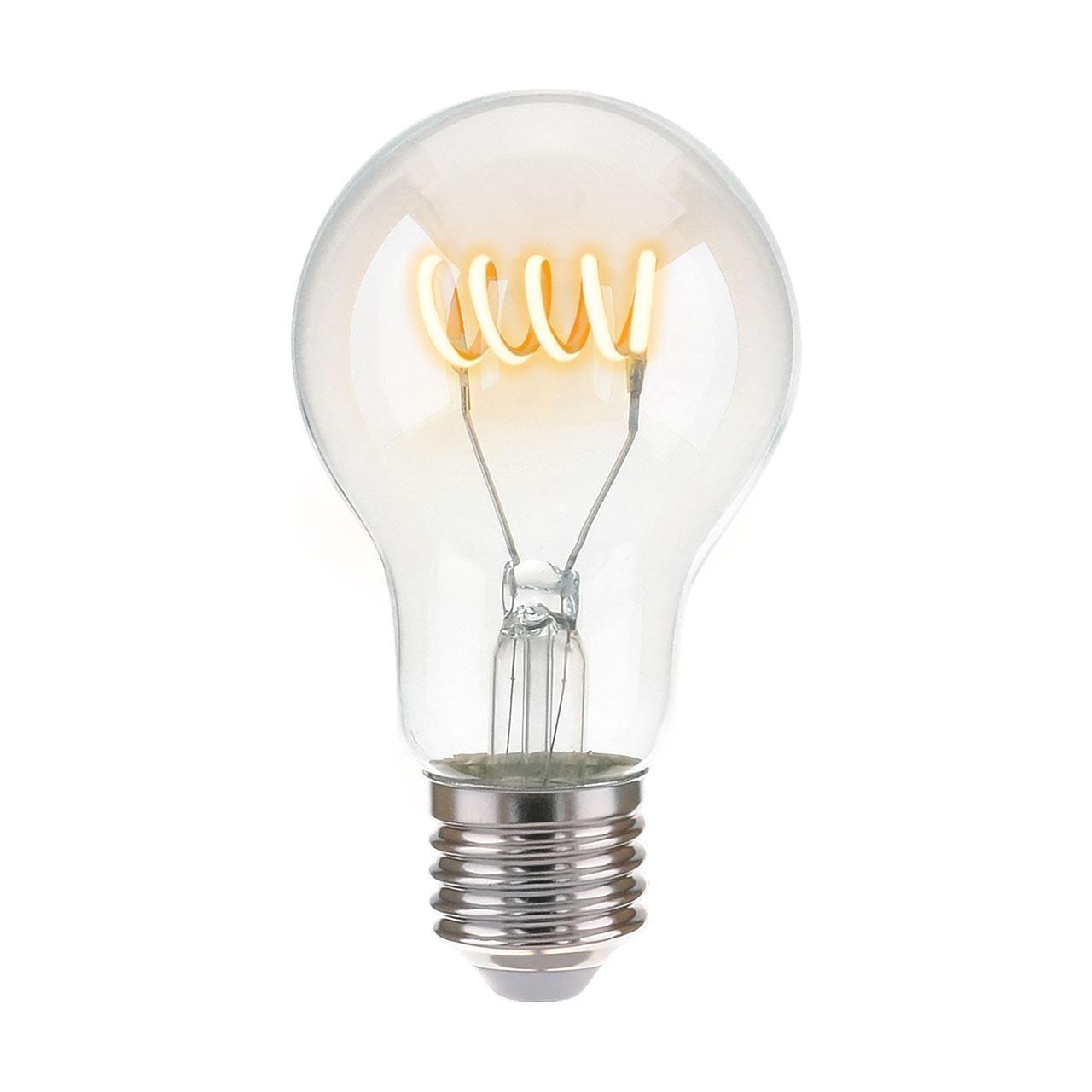 elektrostandard лампа светодиодная elektrostandard classic led d 10w 4200k e27 4690389085543 Лампа светодиодная E27 6W 4200K прозрачная 4690389125249