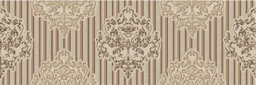 Настенная плитка Emigres Bolshoi marron 20х60 (1,44) цена 2017