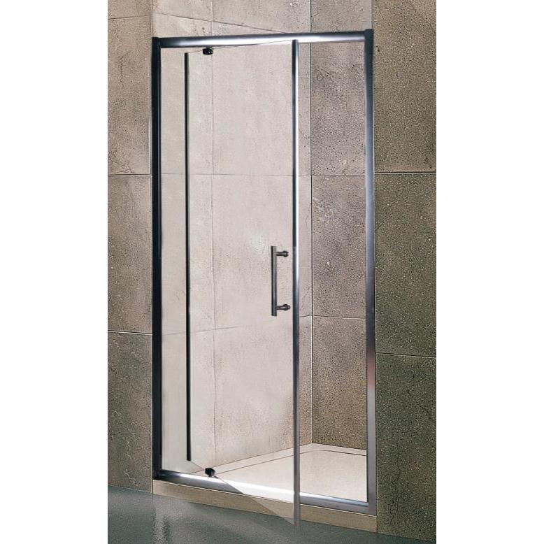 Душевая дверь Esbano ES-90DV секция от моли help с ароматом лаванды