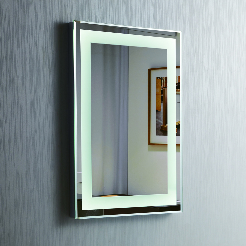Зеркало Esbano ES-2268 HD 600x800