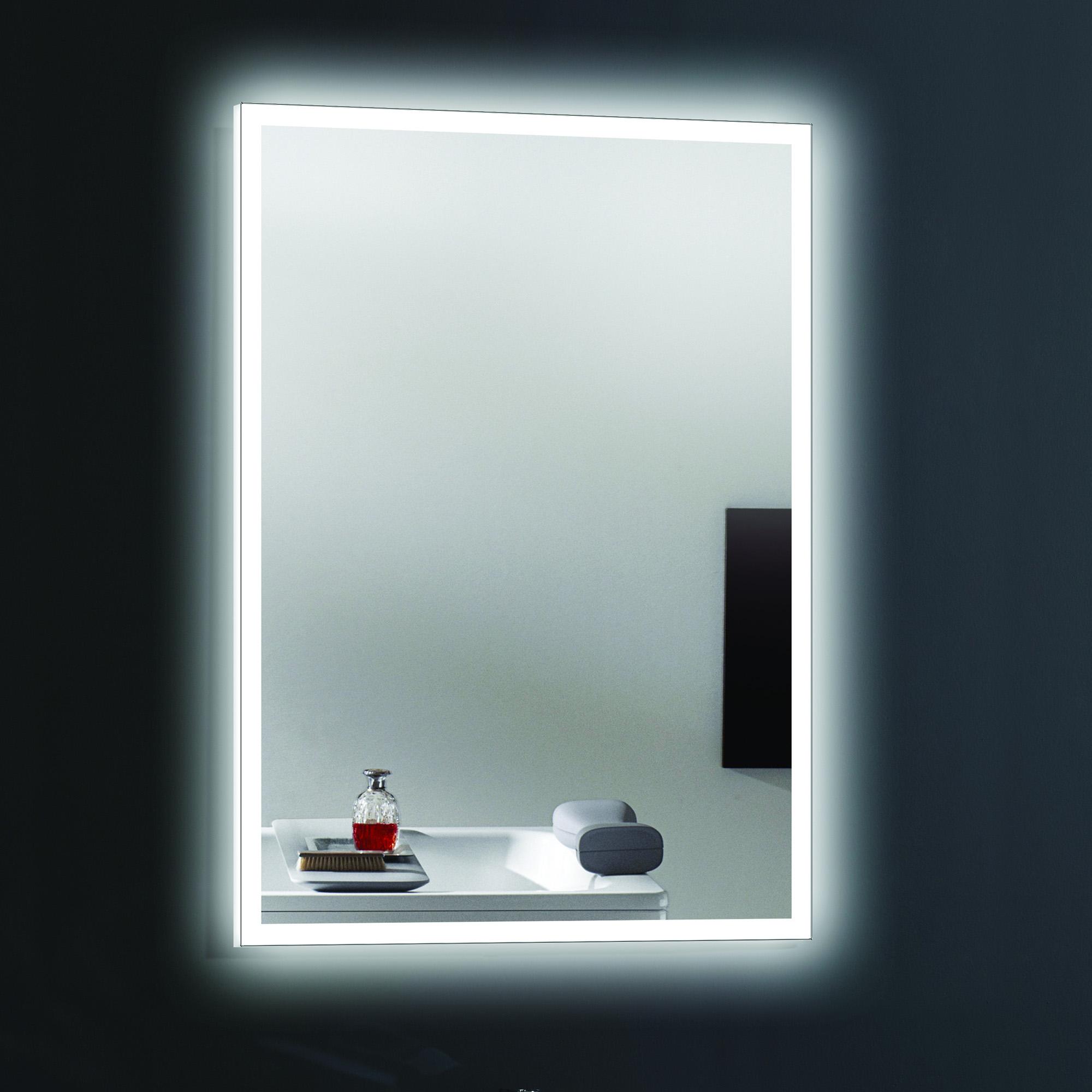 Зеркало Esbano ES-2632 HD 600x800