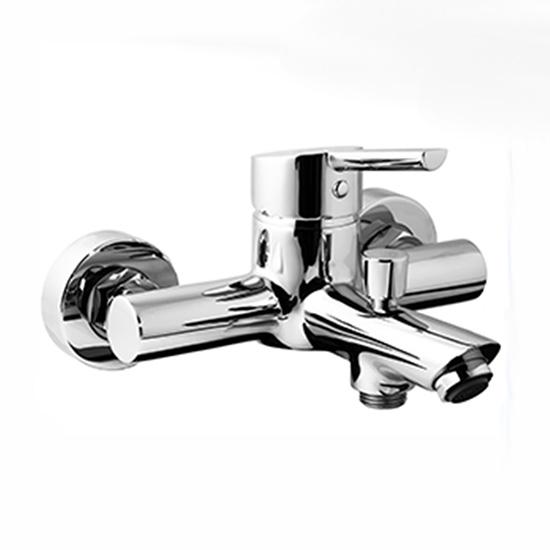 Смеситель Esko London LD 54 для ванны смеситель esko london ld 519 для кухни