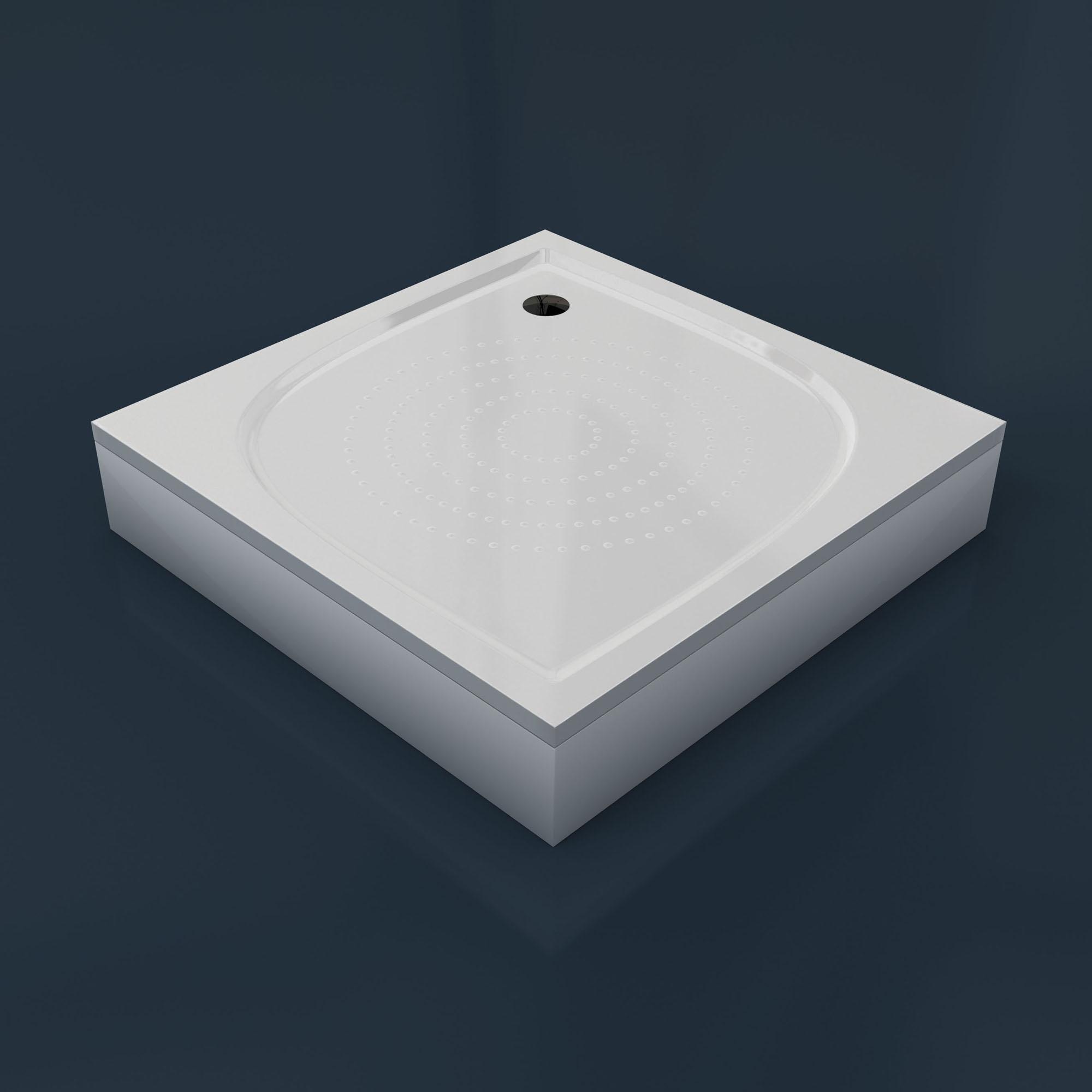 Душевой поддон Esse KK 90 душевой трап pestan square 3 150 мм 13000007