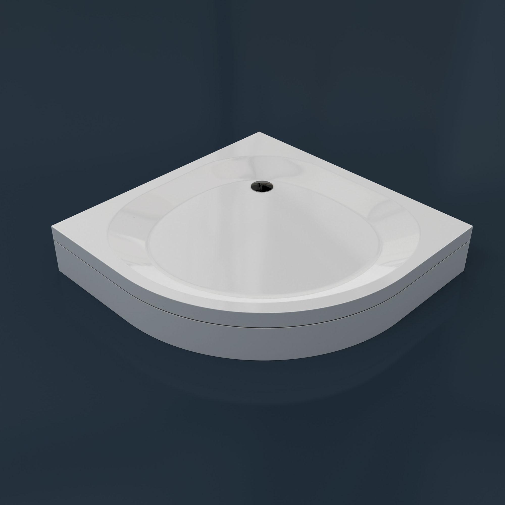 Душевой поддон Esse RS 90 (R550) душевой трап pestan square 3 150 мм 13000007