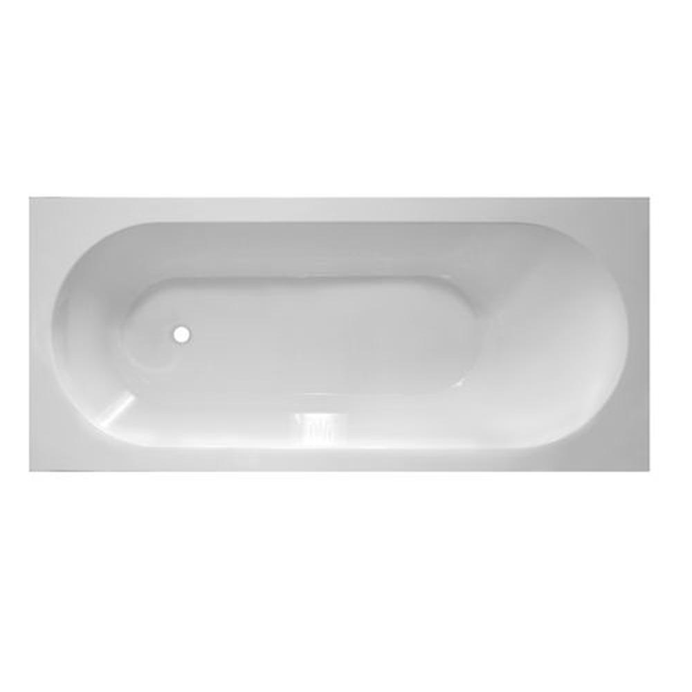 Ванна Эстет Честер 170 белая ванна эстет лаура белая