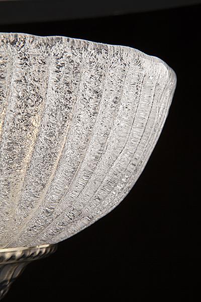 Бра Eurosvet 22791/1 античная бронза 2087 h0416b