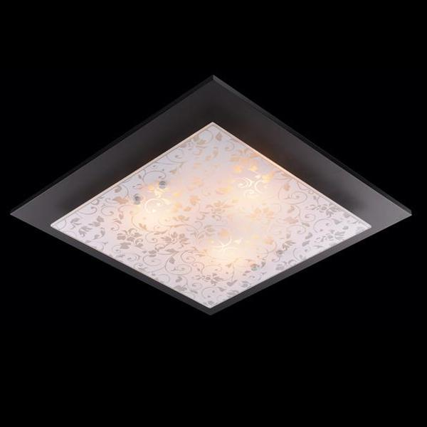 Потолочный светильник Eurosvet 2761/3 венге потолочный светильник eurosvet 2762 3 венге