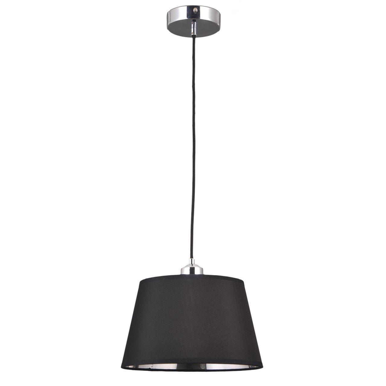Подвесной светильник Eurosvet Koby 70064/1 хром supra kes 1720 grey
