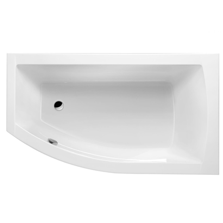 Акриловая ванна Excellent Magnus 150x85 правая цена