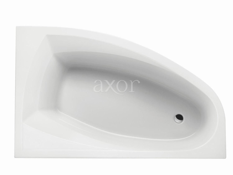 Акриловая ванна Excellent Aquaria Comfort 150x95 правая акриловая ванна excellent aquaria 170х75 без гидромассажа