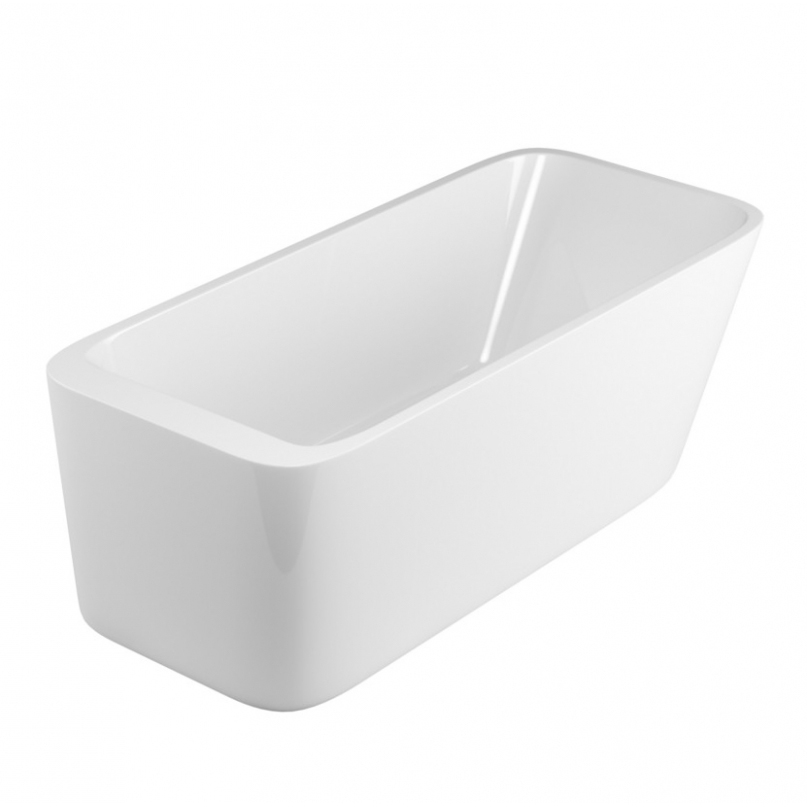 Акриловая ванна Excellent Tula 160x73 без гидромассажа акриловая ванна excellent aquaria 170х75 без гидромассажа