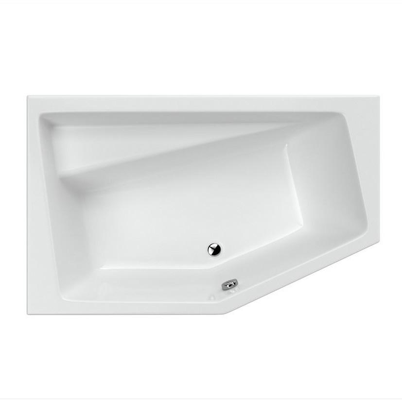 Акриловая ванна Excellent Vesper 160x100 левая недорого