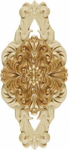 Декор Expotile Ins. Bombay 10х23 цены онлайн