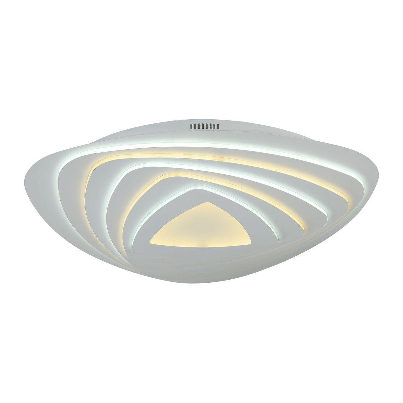 Потолочный светодиодный светильник F-Promo Ledolution 2288-8C все цены