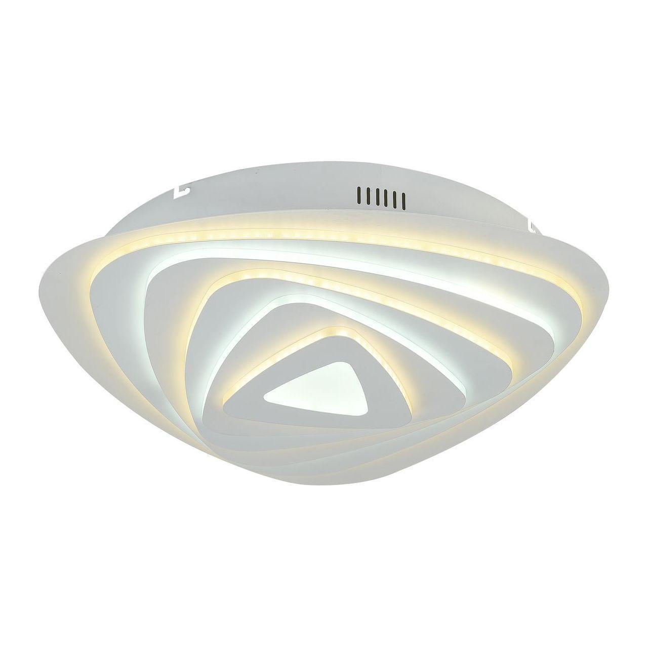 Потолочный светодиодный светильник F-Promo Ledolution 2288-5C все цены