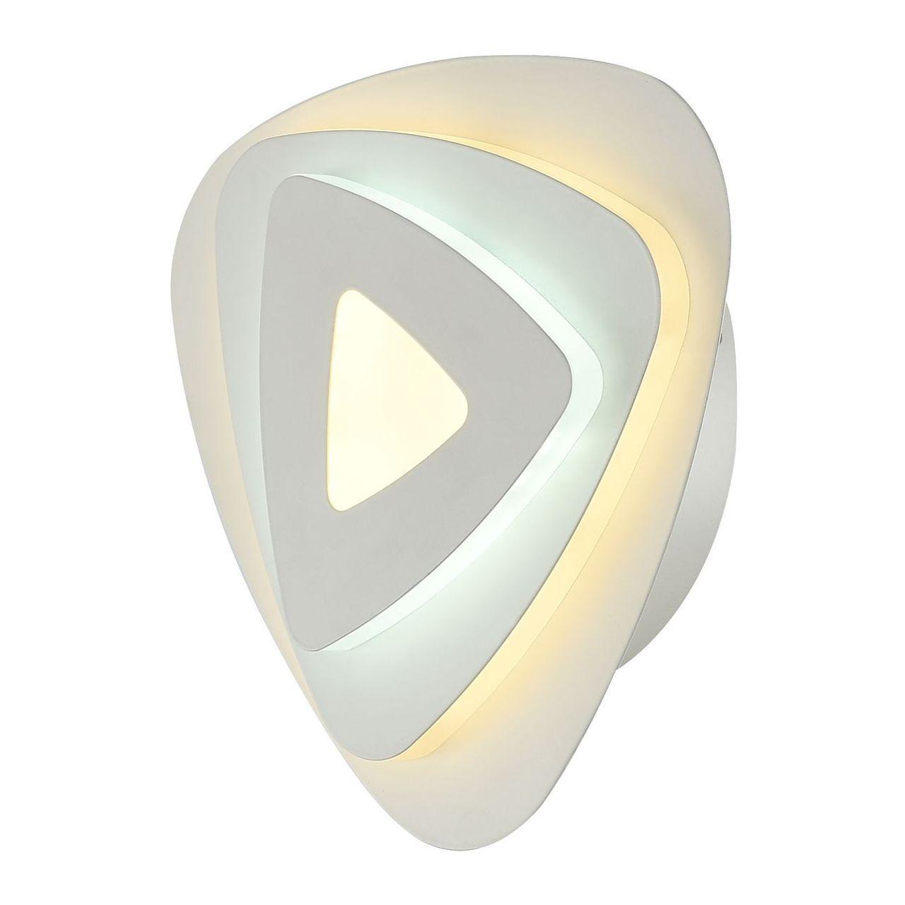 Настенный светодиодный светильник F-Promo Ledolution 2288-1W все цены