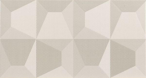 Настенная плитка Fanal Cube Blanco Relieve 32,5х60 бордюр adex neri relieve clasico blanco z 7 5x15