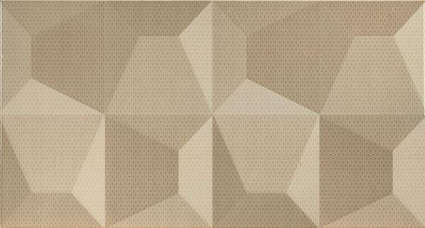 Настенная плитка Fanal Cube Crema Relieve 32,5х60 декор fanal people crema floral b 31 6x90