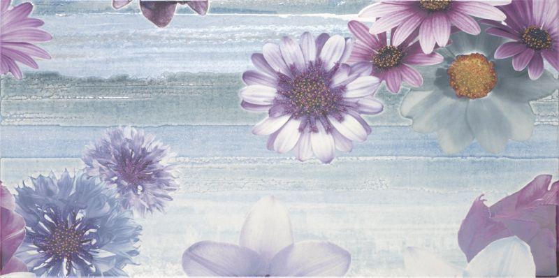 Декор Fanal Iris nacar Flor 1 32,5х60