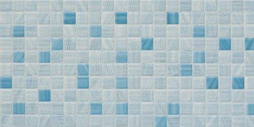 Мозаика Fanal Mosaico Azul 25x50 (1,25) цены