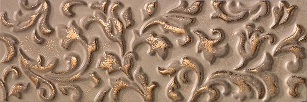 Бордюр FAP Ceramiche Creta +17710 Acanto Naturale Listello бордюр peronda darkly listello b 3x33