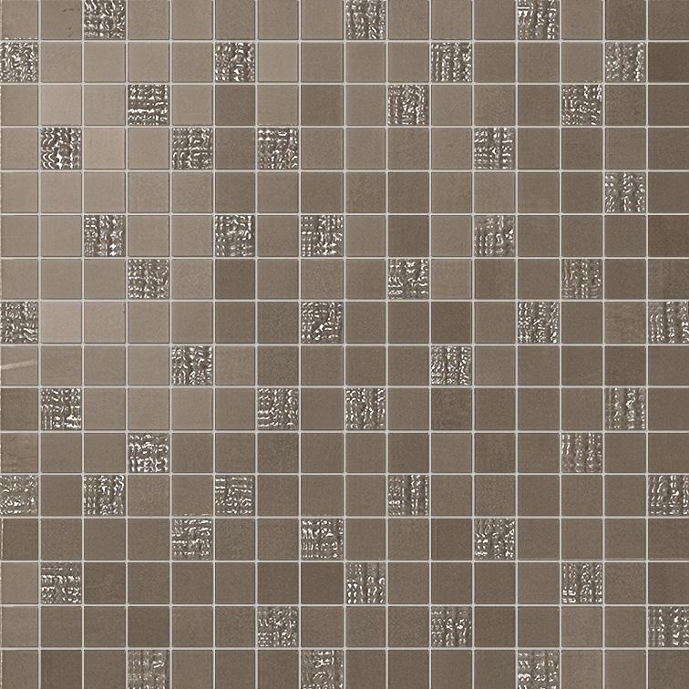 Мозаика FAP Ceramiche Frame +20242 Earth Mosaico fap sole buganvilla mosaico 4x4 30 5x30 5