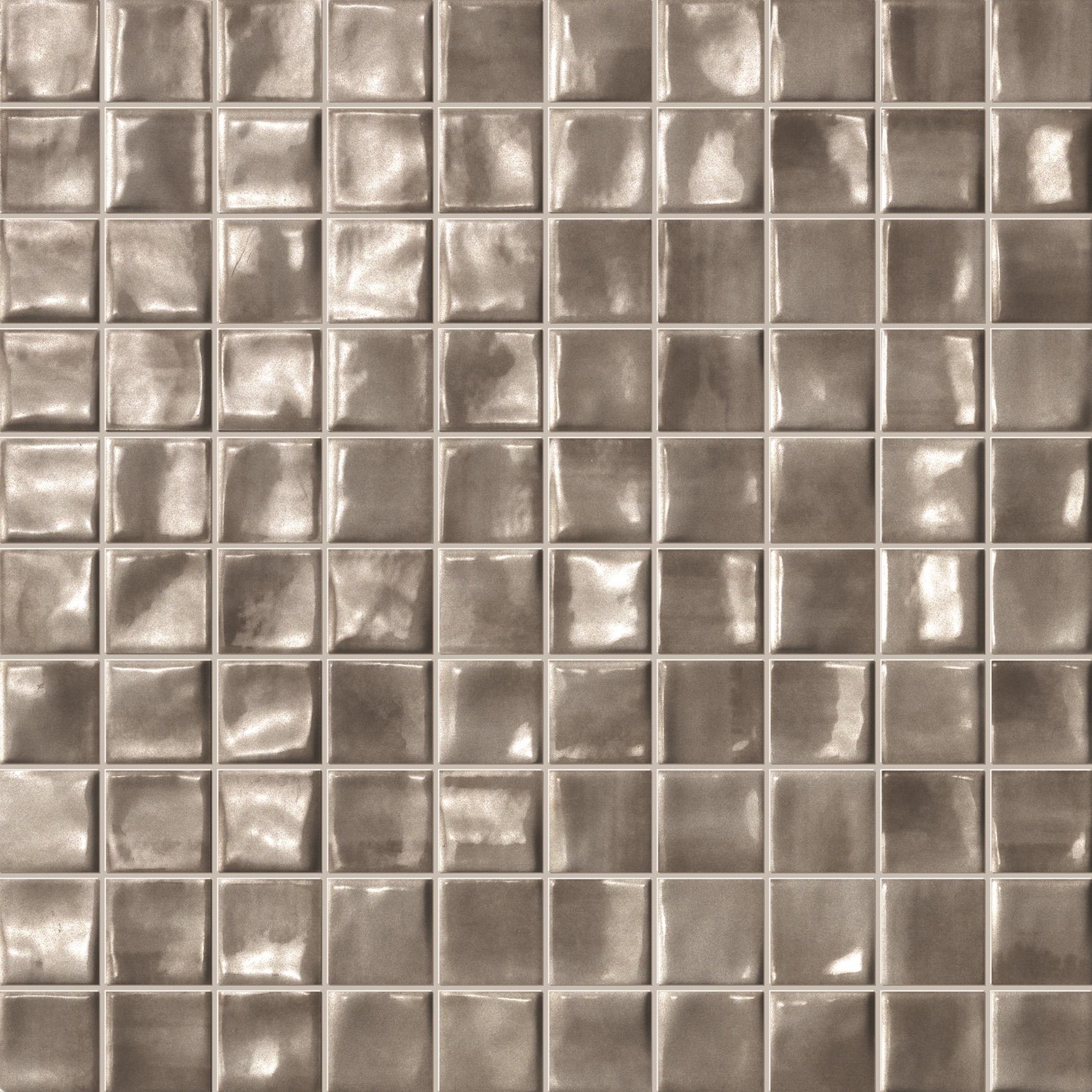 Мозаика FAP Ceramiche Frame +20237 Natura Earth Mosaico
