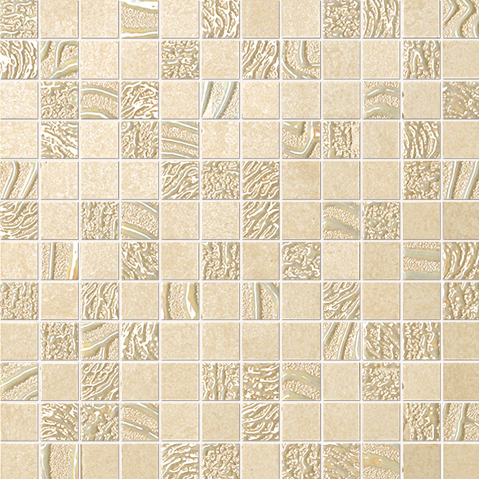 цены на Мозаика FAP Ceramiche Meltin +14270 Sabbia Mosaico