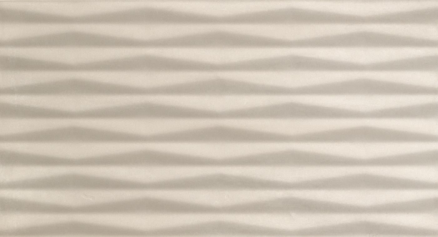 Настенная плитка FAP Ceramiche Frame +20232 Fold Sand настенная плитка fap ceramiche frame knot white 30 5x56