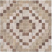 Декор FAP Ceramiche Firenze Heritage +24053 Deco Terra Mosaico мозаичный декор impronta ceramiche e