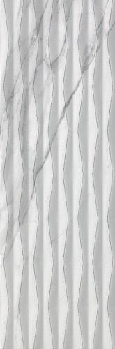 Декор FAP Ceramiche Roma +20336 Fold Glitter Statuario бордюр fap roma statuario classic listello 8x25