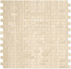 Мозаика FAP Ceramiche Roma +21467 TRAVERTINO BRICK MOSAICO цена