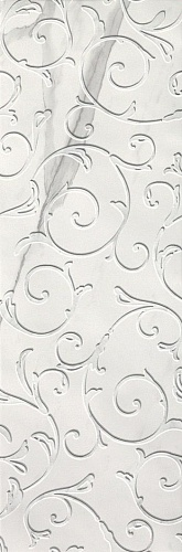 Декор FAP Ceramiche Roma +20335 Classic Statuario декор impronta ceramiche square wall blu formelle glitter 12 25x25