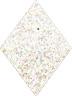 Вставка FAP Ceramiche Meltin +14267 Calce A.E. Spigolo fap плитка fap cupido lavagna spigolo
