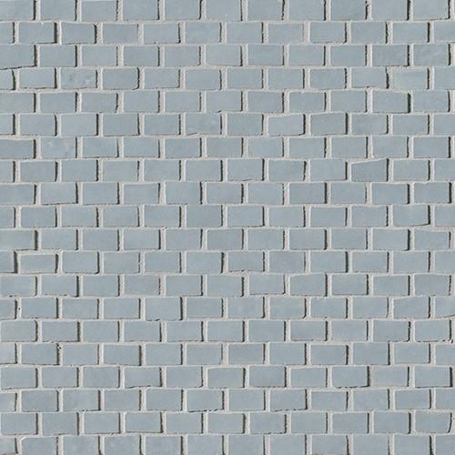 Настенная плитка FAP Ceramiche Brooklyn +26388 Brick Sky Mos. мозаичный декор impronta ceramiche couture plume mos mix a spacco 30x30