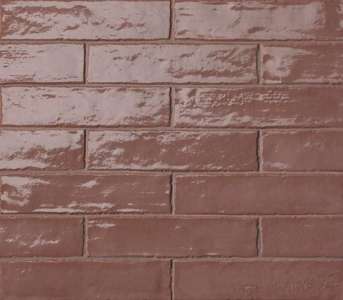 Настенная плитка FAP Ceramiche Brooklyn +26378 Flame oodji 21800014 1m 26378 2900l