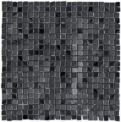 Мозаика FAP Ceramiche Roma +21475 GRAFITE MICROMOSAICO мозаичный декор fap roma travertino micromosaico 30x30