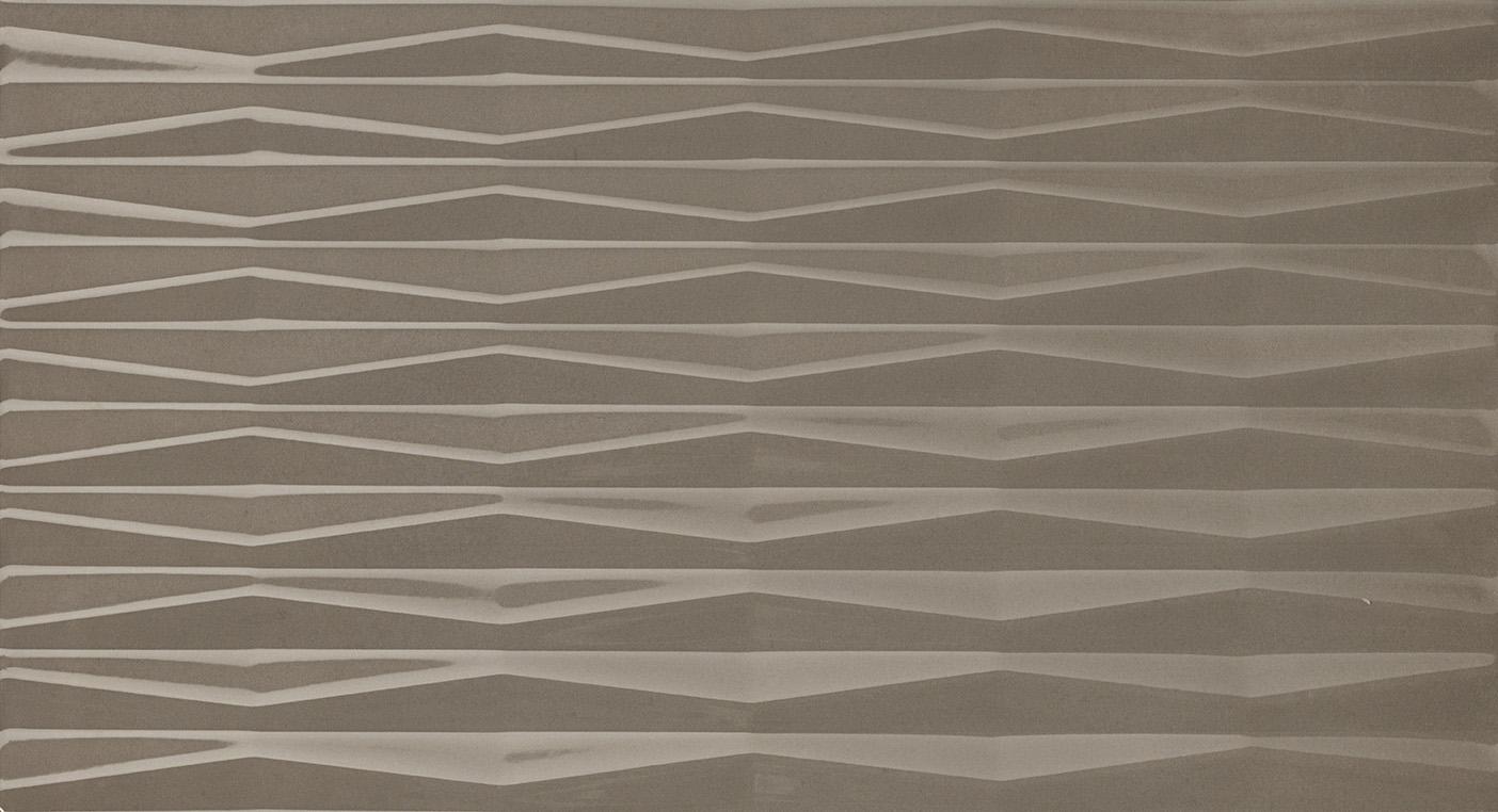 Настенная плитка FAP Ceramiche Frame +20226 Fold Earth настенная плитка fap ceramiche frame knot white 30 5x56