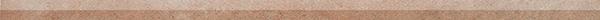 Бордюр FAP Ceramiche Creta +17727 Naturale Spigolo бордюр fap pura celeste matita 2x56
