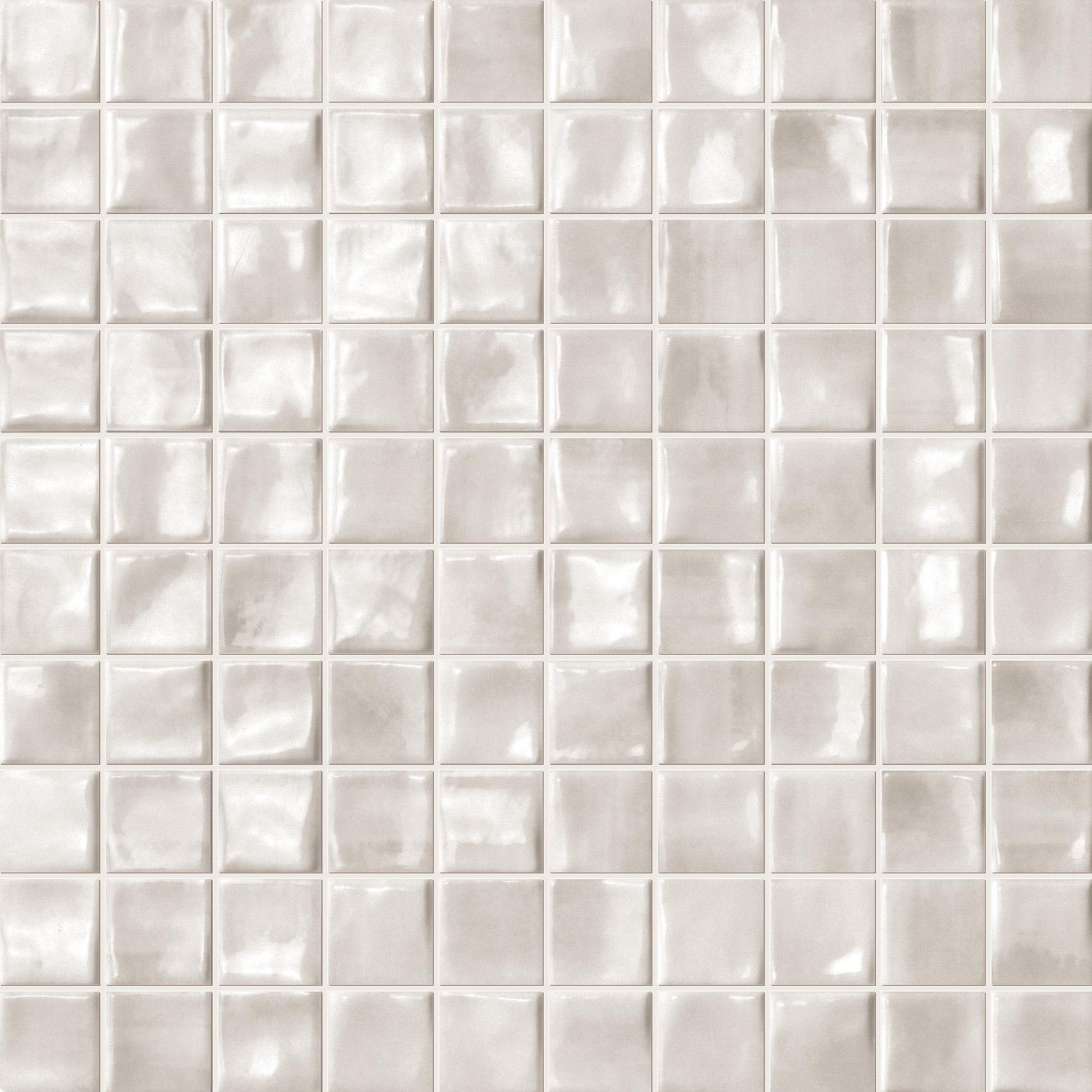 Мозаика FAP Ceramiche Frame +20238 Natura White Mosaico мозаика fap ceramiche frame 20244 talc mosaico