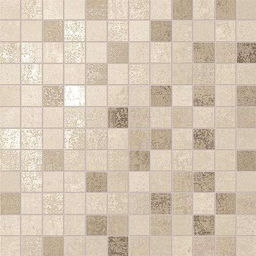 Мозаика FAP Ceramiche Evoque +15887 Beige Mosaico мозаичный декор fap evoque tratto grey mosaico 30 5x30 5