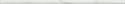 Бордюр FAP Ceramiche Roma +20339 Statuario Spigolo бордюр impronta ceramiche white experience wall statuario bordo 5x96 2
