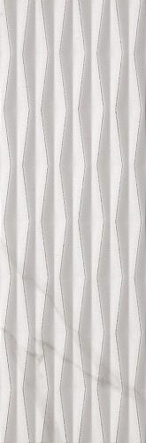 Декор FAP Ceramiche Roma +20304 Fold Glitter Calacatta бордюр fap roma greca pietra listello 8x25