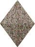 Вставка FAP Ceramiche Meltin +14276 Terra A.E. Spigolo настенная плитка fap ceramiche meltin 14302 trafilato terra