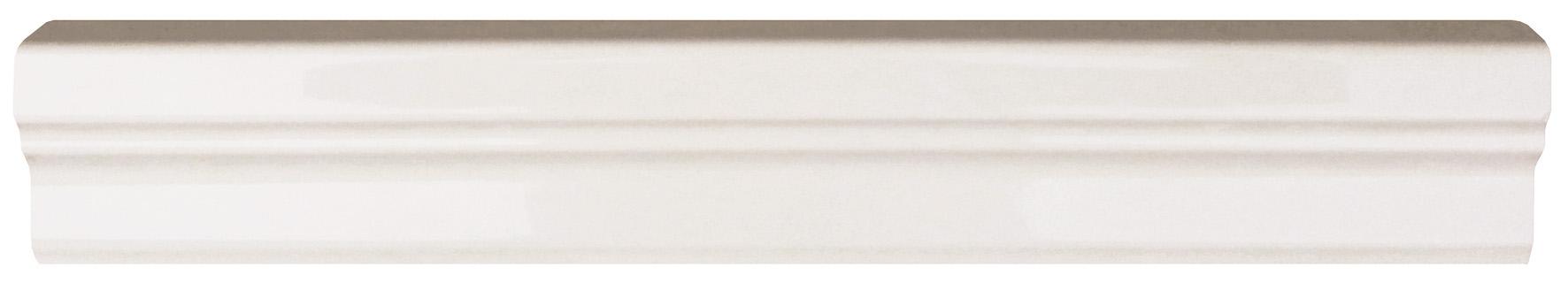 Бордюр FAP Ceramiche Manhattan +14240 White London бордюр fap fusion fusion white london 4x25