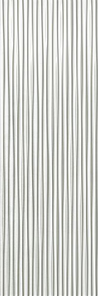 Настенная плитка FAP Ceramiche Evoque +15911 Plisse White настенная плитка fap ceramiche frame knot white 30 5x56