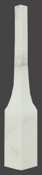 Вставка FAP Ceramiche Roma +20348 Statuario Ae Alzata fap supernatural argento alzata 17 5x30 5