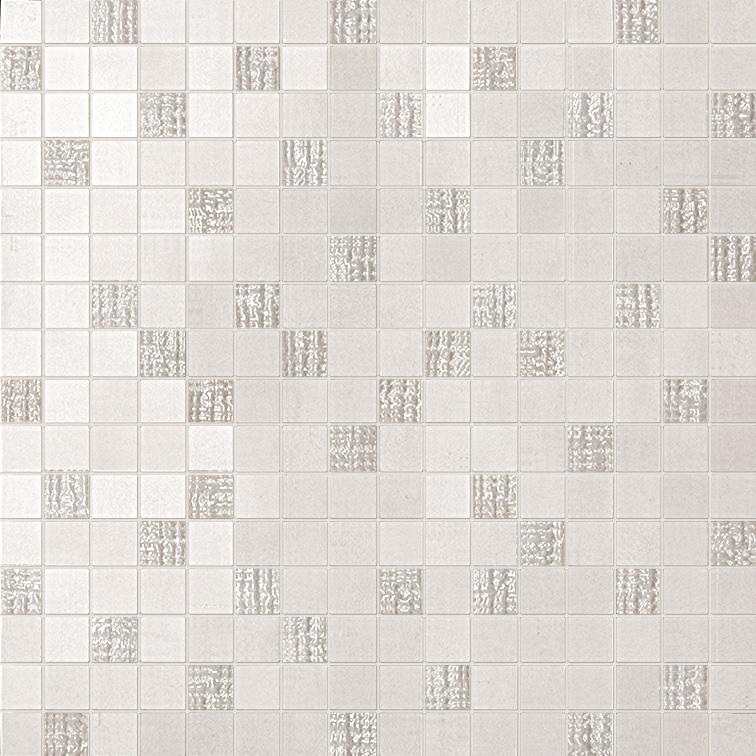 Мозаика FAP Ceramiche Frame +20245 White Mosaico мозаика fap ceramiche frame 20244 talc mosaico