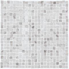 Мозаика FAP Ceramiche Roma +21470 Statuario MICROMOSAICO бордюр fap roma greca pietra listello 8x25