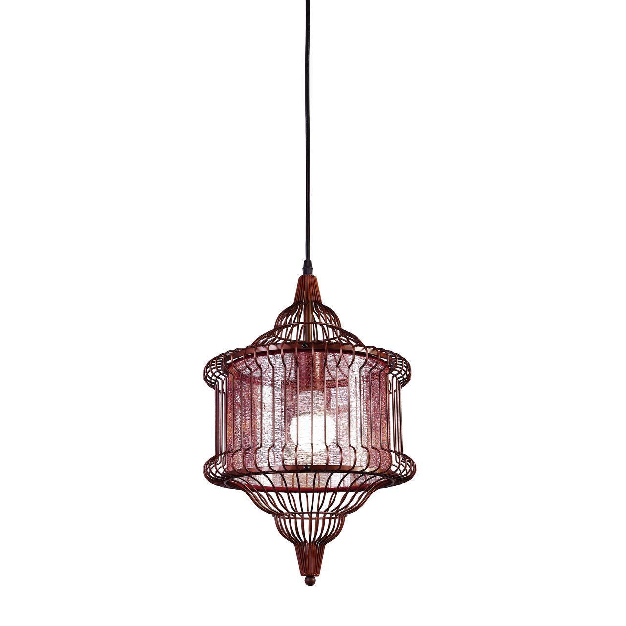 Подвесной светильник Favourite Zauber 1882-1P zauber 01 131